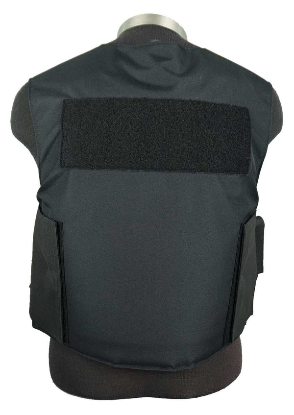 BAO Tactical Patrol Fixed Pocket Carrier - rear view