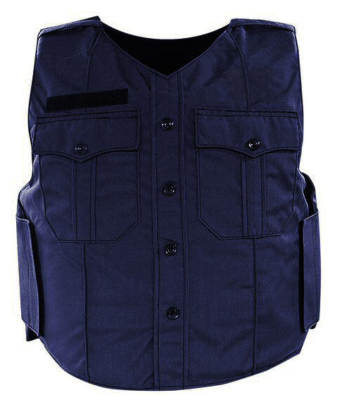 BAO Tactical Uniform Shirt Carrier (USC) - front view