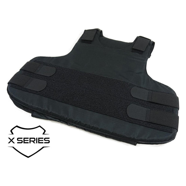 BAO Tactical X-Series Concealable Carrier
