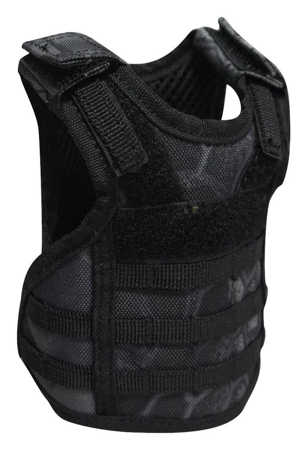 BAO Tactical Mini Body Armor Koozie