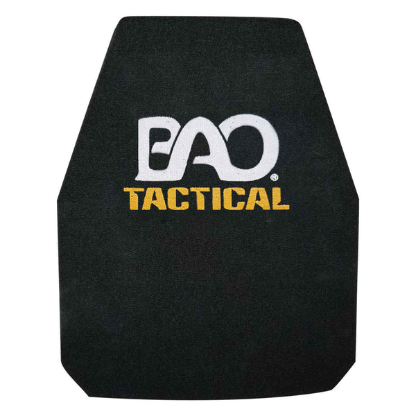 BAO Tactical L210 Series Special Threat Rifle Plate