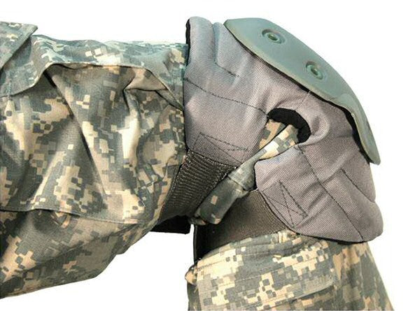 Blackhawk Advanced Tactical Knee Pads V.2 - side view