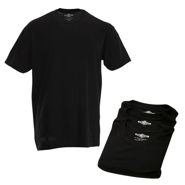 Tru-Spec Comfort Cotton T-Shirt 3-Pack