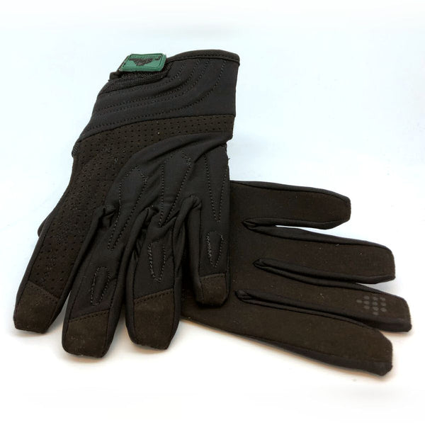TurtleSkin Bravo Gloves