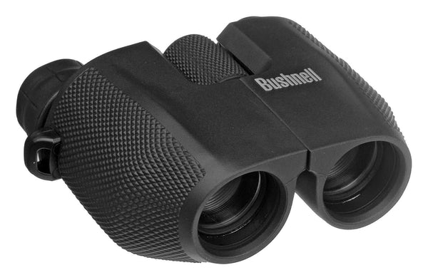 Bushnell Binocular Powerview 8x25mm Black Porro Prism Compact - main image