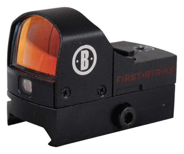 Bushnell First Strike Auto Illuminated 5 MOA Red Dot Sight