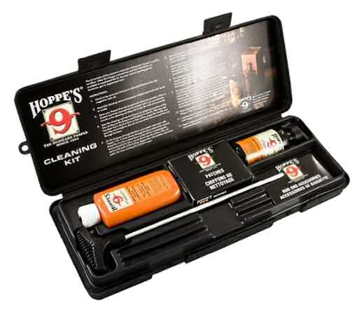 Hoppe's Cleaning Kit Box for .38/.357/9mm Pistols - main image