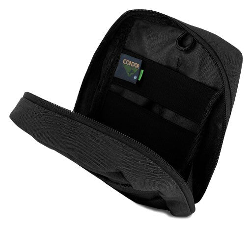 Condor Emt Pouch - MA21 - pouch open, other side