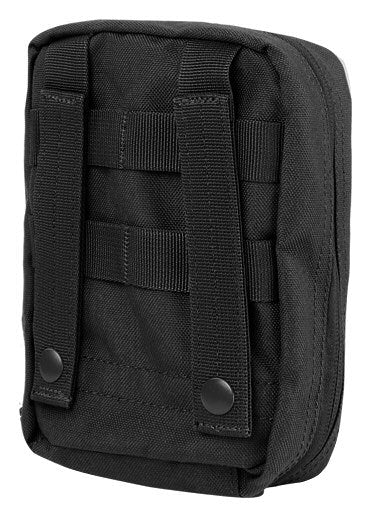 Condor Emt Pouch - MA21 - rear view