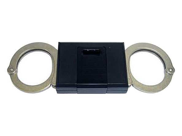 C&S Security Model#5 Handcuff Cover