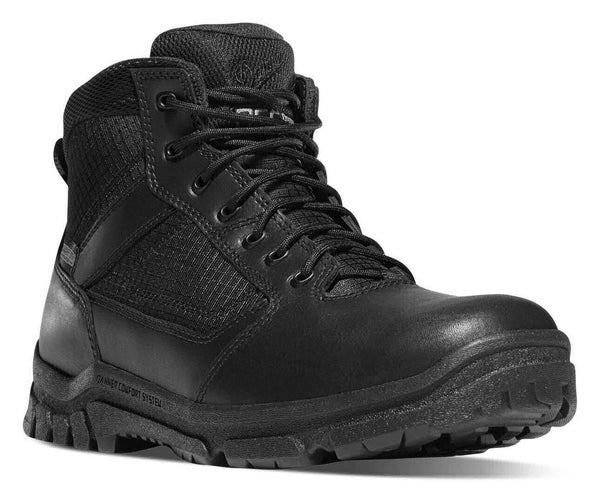 "Danner Lookout 5.5"" Black"