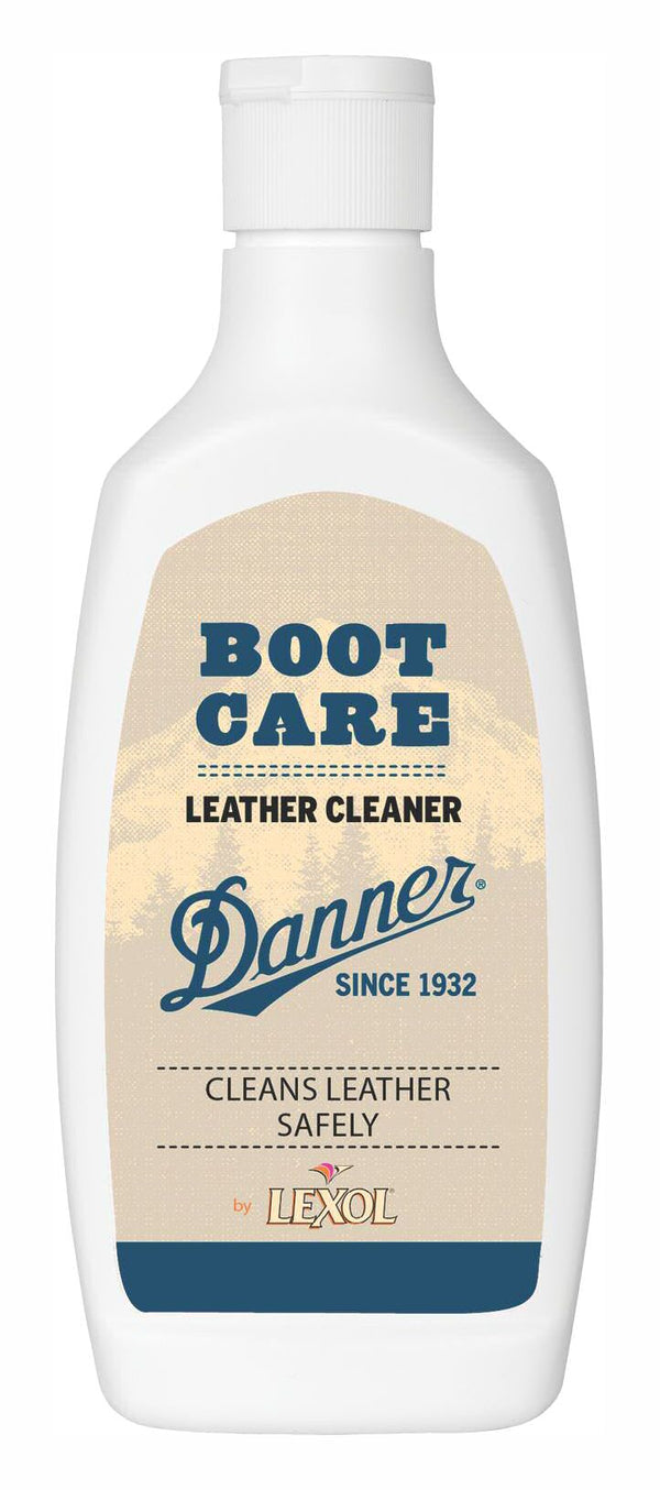 Danner Boot Care System Leather Cleaner 8 oz