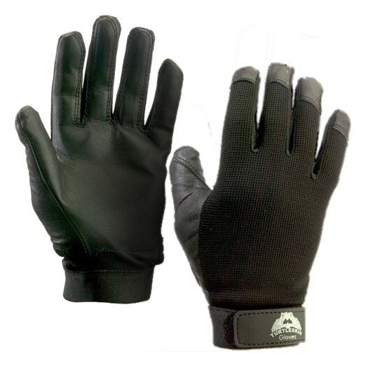 TurtleSkin Duty Gloves - main image, palm and back