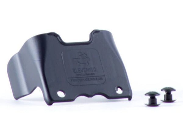 Eleven 10 Shirt Shield for the RIGID TQ Case, with Hardware from Body Armor Outlet