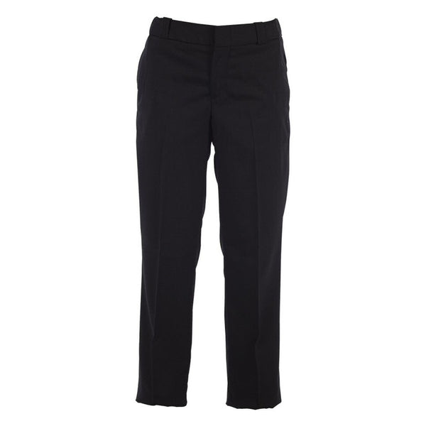 Elbeco Women's Distinction 4-Pocket Pants, Midnight Navy