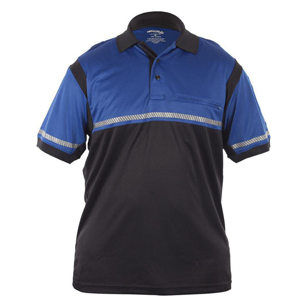 Elbeco Hi-Vis UFX Ultralight Short Sleeve Tactical Polo