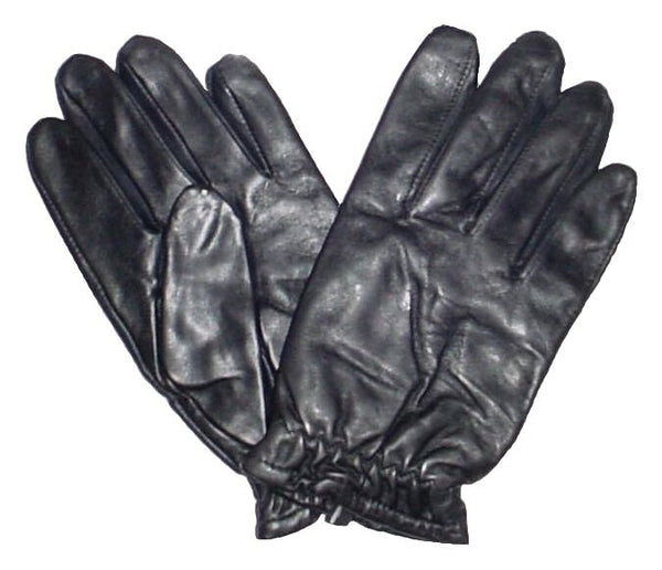 GFP Slash Resistant Cowhide Gloves - pair flat