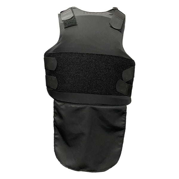 BAO Tactical X-Series Medium Female IIIA, Black, Floor Model