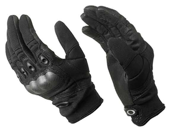 Oakley Standard Issue Assault Glove, Black