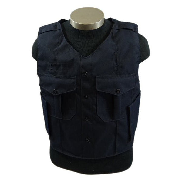 Point Blank Tailored Armor Carrier (TAC)
