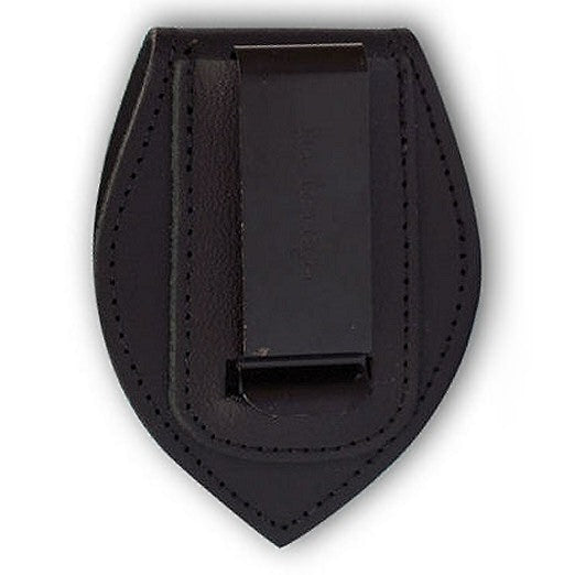 Perfect Fit Universal Belt Clip Badge Holder, Velcro Closure