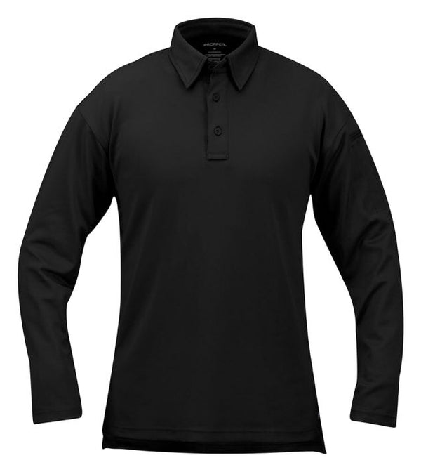 Propper ICE Men's Performance Long Sleeve Polo