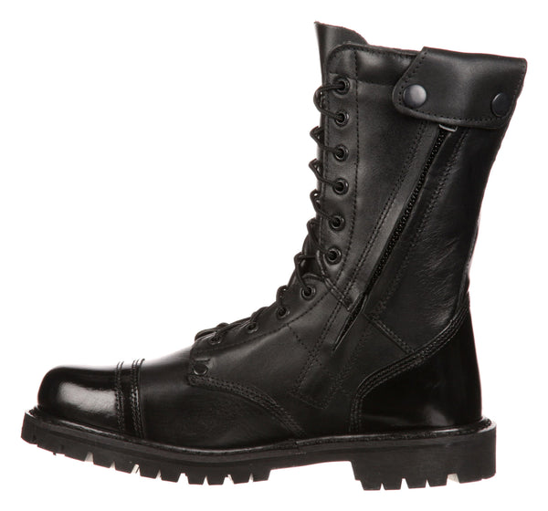 Rocky Men's Zipper Jump Duty Boot
