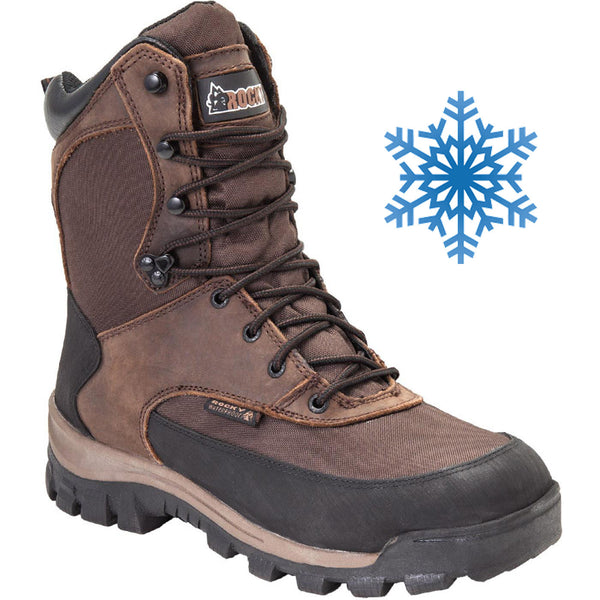 Rocky Core Waterproof Insulated Outdoor Boot