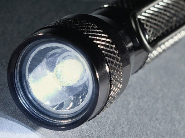 Streamlight Key-Mate with White LED - close up