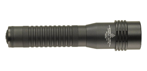 Streamlight Strion LED HL w/120V AC/12V DC - side view
