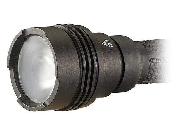 Streamlight ProTac HL 5-X USB - close up