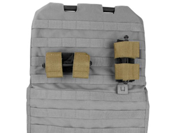 TacMed Adaptive First Aid Kit - MOLLE tourniquet mount