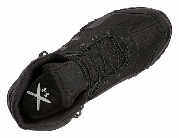 UA Women's Valsetz RTS Tactical Boots