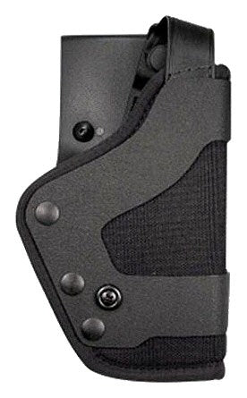 Uncle Mike's Slimline Pro-3 Kodra Duty Holster, Size 21, Right Hand
