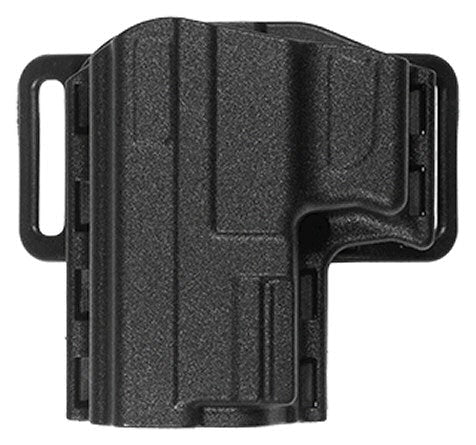 Uncle Mikes Reflex Open Top Holster - Size 09, Left Hand - main image