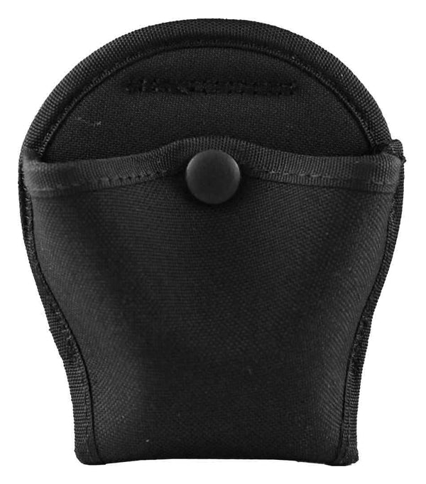 Uncle Mike's Open Top Handcuff Case - without cuffs
