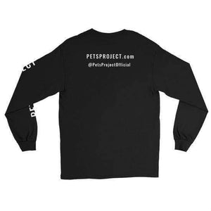 Pets Project The Pets Project Long Sleeve