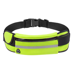 Adjustable Fashion Waist Fanny Pack