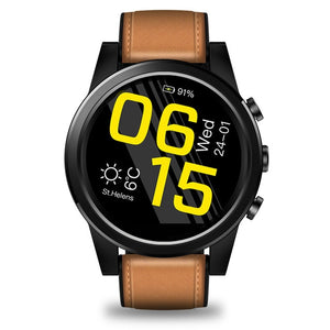 Zeblaze THOR 4 PRO 4G Camera Smartwatch