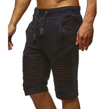 Load image into Gallery viewer, Men's Knee Length Shorts