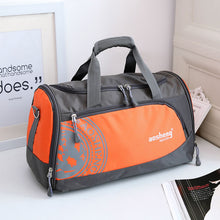 Load image into Gallery viewer, Professional Waterproof Nylon Sports Gym Bag
