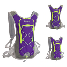 Load image into Gallery viewer, Waterproof Marathon Hydration Vest Pack