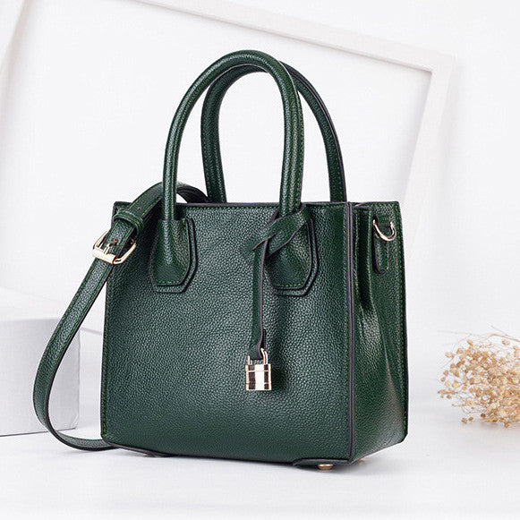 YahzaLady Bag-Green Affordable Heels, Boots and Sneakers