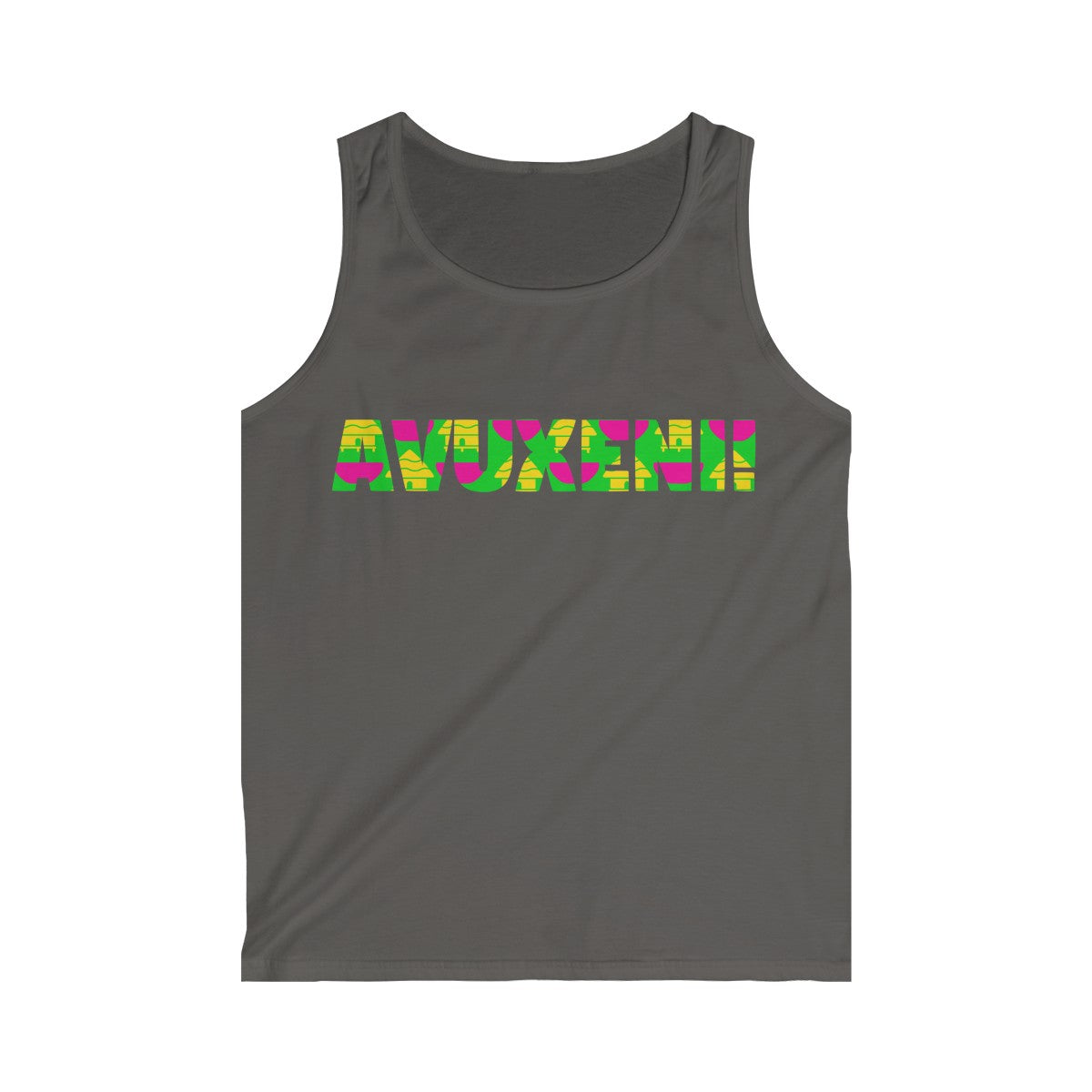 AVUXENI Men's Tank Top