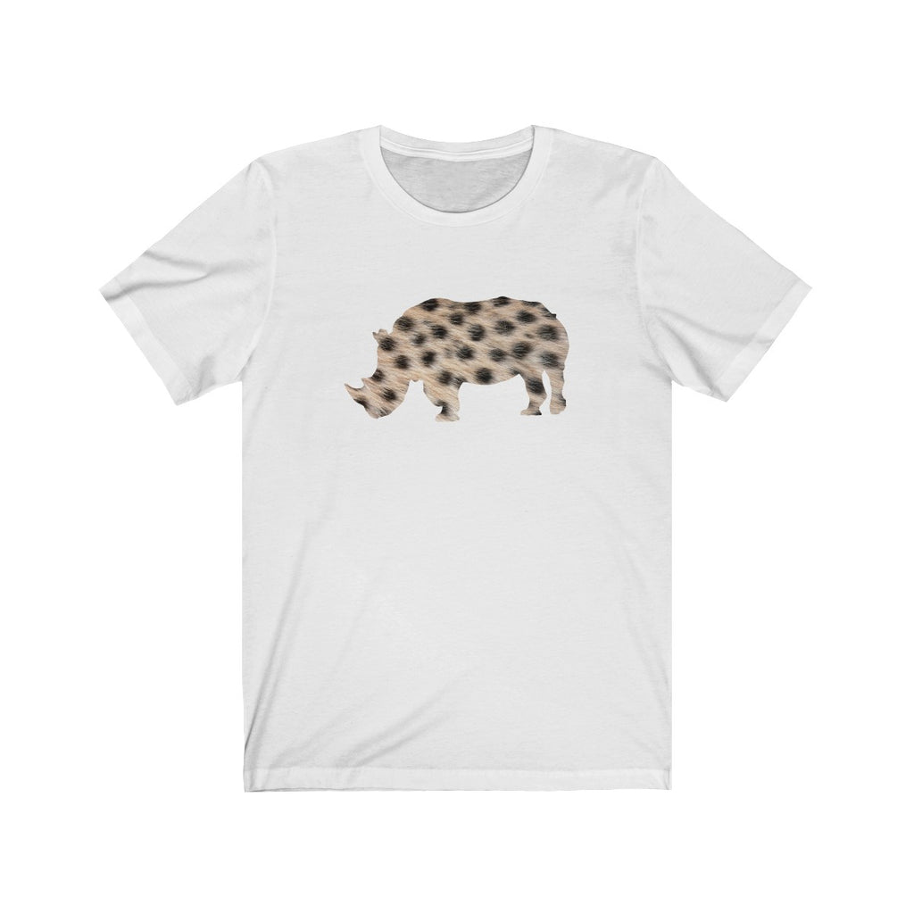 RHINO CHEETAH Men's Tee