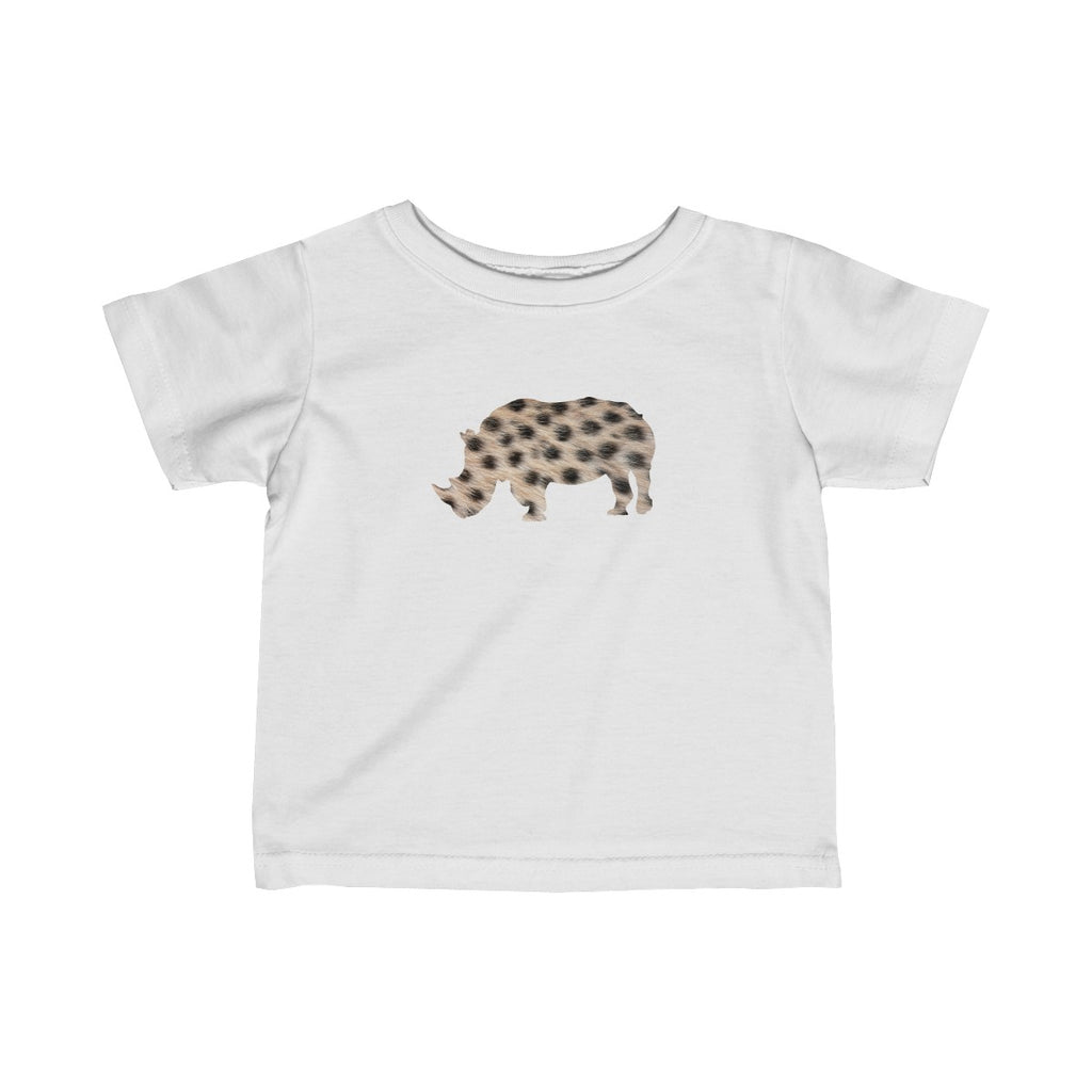 RHINO CHEETAH Kid's Tee
