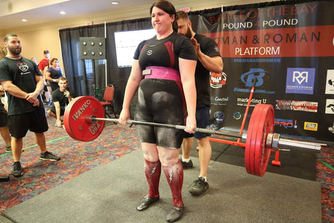 Athletes – Sovereign Powerlifting