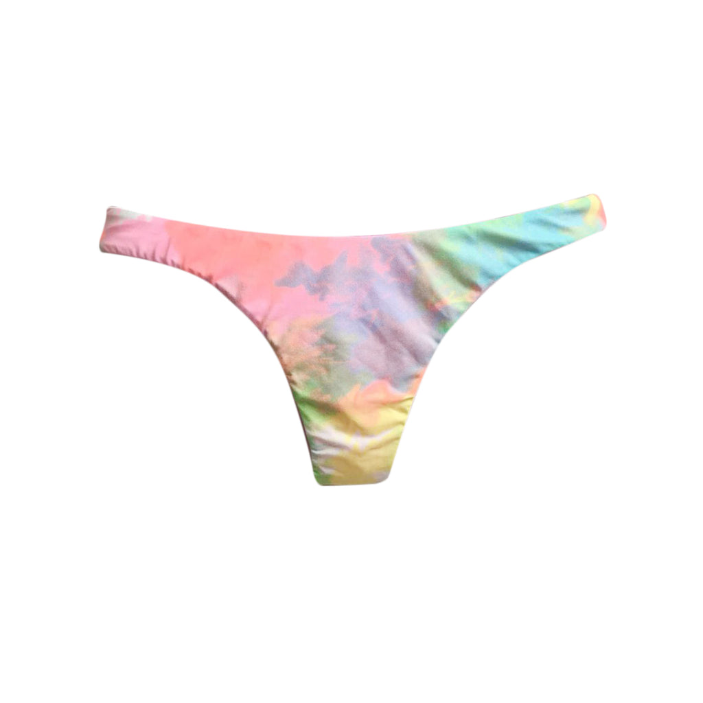ASA DELTA DUPLA FACE TIE DYE CANDY COLOR