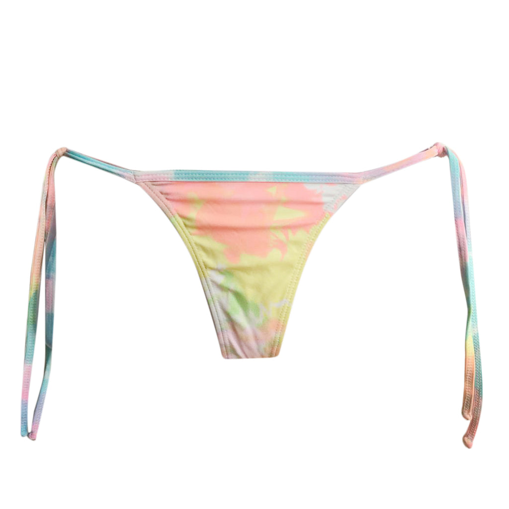 RIPPLE TIE DYE CANDY COLOR