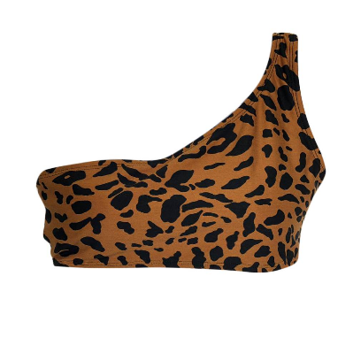 TOP GREGO ANIMAL PRINT ONÇA